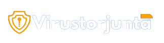 Virustorjunta logo
