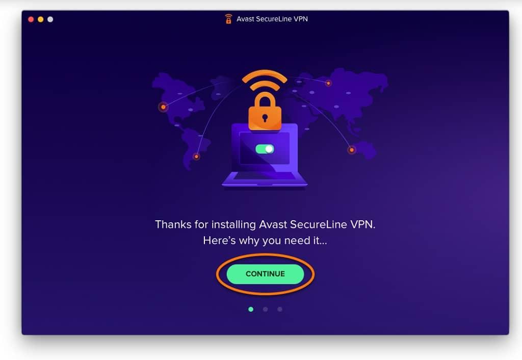 Avast VPN – kohtuuhintainen laadukas vaihtoehto